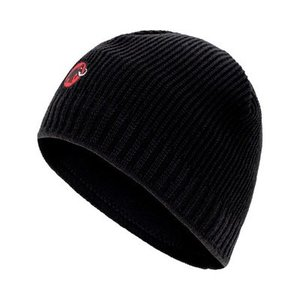 (MAMMUT)マムート Sublime Beanie (black)|wins