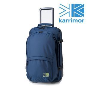 カリマー キャリーバッグ エアポートプロ 40 airport pro 40 インク 55849 (karrimor)|wins