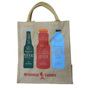 (Oregonian Camper)オレゴニアンキャンパー Jute Carryall S Beverage S|wins