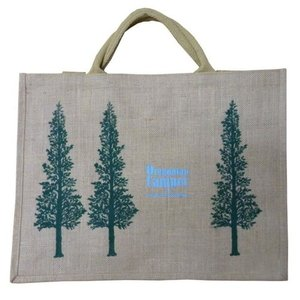 (Oregonian Camper)オレゴニアンキャンパー Jute carryall M Forest M|wins