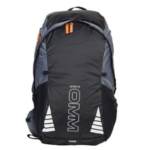 (OMM) Ultra 15(Black) 15L|wins