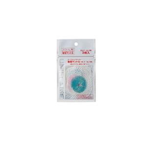 (UNIFLAME)ユニフレーム UL-C専用 マントル 3枚入れ|wins