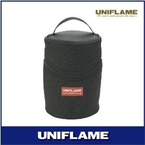 (UNIFLAME)ユニフレーム UL-X キャリングケース ブラック|wins