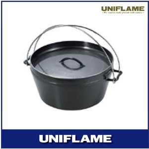 UNIFLAME ユニフレーム ダッチオーブン 12インチ スーパーディープの商品画像