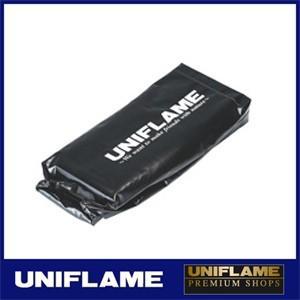 ユニフレーム UNIFLAME スモーカー収納ケース 600 ブラック|wins