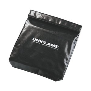 (UNIFLAME)ユニフレーム インスタントスモーカー収納ケース wins