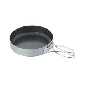 (UNIFLAME)ユニフレーム山フライパン 17cm