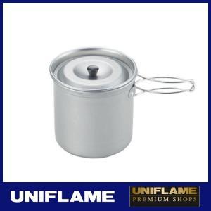 (UNIFLAME)ユニフレーム ラーメンクッカー 1400|wins