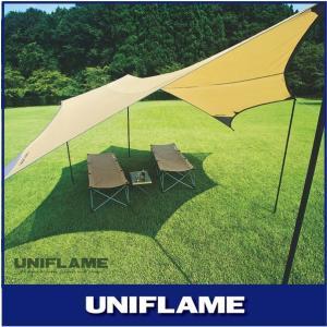 (UNIFLAME)ユニフレーム REVO タープ L|wins