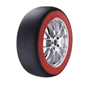 (AMS)アムス スノーカバー(タイヤチェーン代用品) 布製タイヤチェーン SC-M5|wins