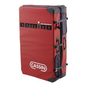 CASSINのクラッシュパッドは、新しい安全基準UIAA161を取得しています。異なる衝撃吸収素材を...