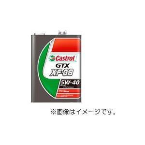 Castrolカストロール GTX XF-08 5W-40 1L|wins