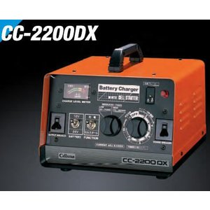 セルスター バッテリー充電器 CC2200DX|wins