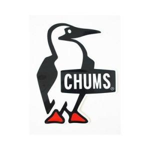 (CHUMS)チャムス ステッカーブービーバードスモール wins