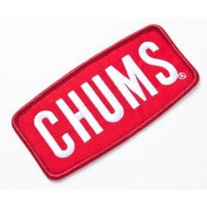 (CHUMS)チャムス ワッペンチャムスロゴM wins