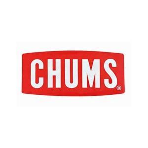 (CHUMS)チャムス Sticker CHUMS Logo Medium wins