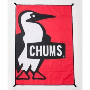 (CHUMS)チャムス ブービーピクニックシート|wins