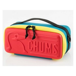 (CHUMS)チャムス ブービーマルチハードケース S (Teal) wins