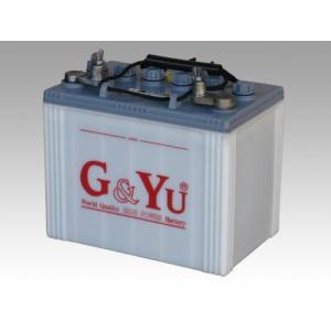 G&Yu バッテリー EB-50G|wins