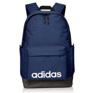 (adidas)アディダス リニアロゴバックパック|wins