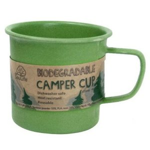 EcoSouLife(エコソウライフ) Camper Cup(カップ) Green Bambooシリーズ 14701|wins