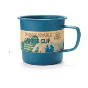 EcoSouLife(エコソウライフ) Camper Cup(カップ) Navy Bambooシリーズ 14706|wins