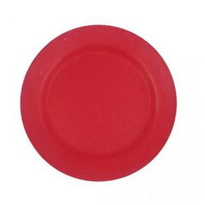 (EcoSouLife) エコソウライフ Large Dinner Plate (Pink)|wins