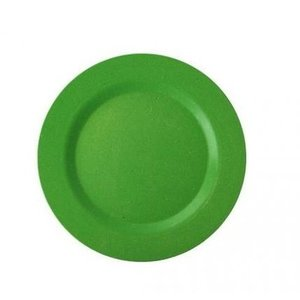 (EcoSouLife) エコソウライフ Side Plate (Green)|wins
