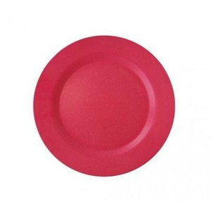 (EcoSouLife) エコソウライフ Side Plate (Pink)|wins