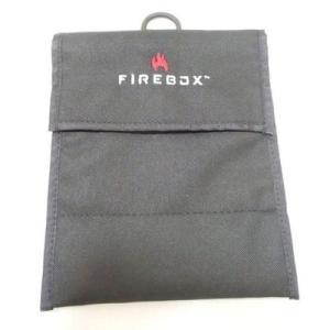 (OGM)アウトドア・ギア・マニアックス Firebox Case  ファイヤーボックスケース|wins