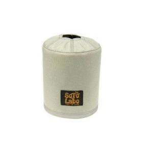 (SOTO LABO)ソトラボ Gas cartridge wear / OD 500 Gray(グレー)|wins