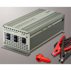 セルスター DCAC インバーター HG-1000 HG-1000-12V|wins