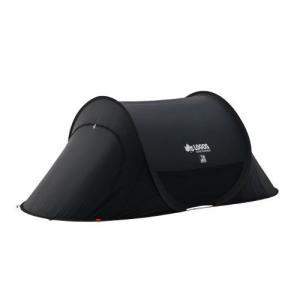 ロゴス Black UV ポップフルシェルター-AI 71809022 (LOGOS)|wins