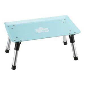 ロゴス カラータフテーブル-AF ブルー 73189022 (LOGOS)|wins