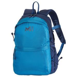 (MILLET)ミレー PRALO 14 COSMIC BLUE MIS0669-8411|wins