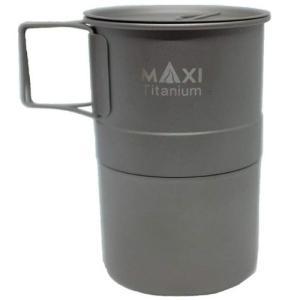 (OGM)アウトドア・ギア・マニアックス エスプレッソコーヒーメーカー 400ml|wins