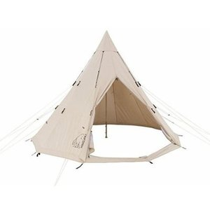 (NORDISK)ノルディスク Alfheim 19.6 Basic Cotton Tent - SMU JP|wins