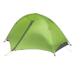 2013年に登場し、NEMOの山岳用テントのベストセラーモデルとなったタニ1Pが生まれ変わりました。...