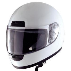 NT-055 フルフェイスヘルメット WH|wins