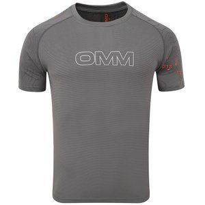 (OMM) Flow Tee(Grey) S|wins