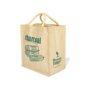 (Oregonian Camper)オレゴニアンキャンパー Jute Carryall S Charcoal S|wins