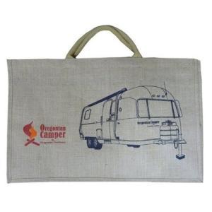 (Oregonian Camper)オレゴニアンキャンパー Jute Carryall L Trailer L|wins
