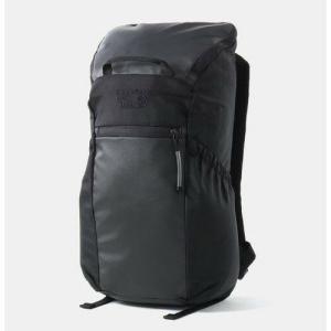 Mountain Hardwear マウンテンハードウェア ウッドサイド18 090 ブラック Rの商品画像 ナビ