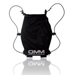 (OMM) Leanweight Kit (Black)|wins