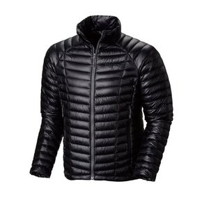 (Mountain Hardwear)マウンテンハードウェア Ghost Whisperer Down Jacket (090)  M|wins