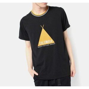 (Columbia)コロンビアナイオブララパークTシャツメンズ(010)BLACKM|wins