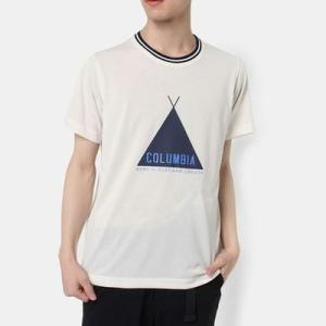 (Columbia)コロンビアナイオブララパークTシャツメンズ(125)SEASALTXL|wins