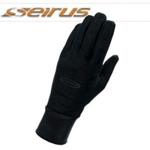 (Seirus)セイラス ウィザードハイパーライトオールウェザーグローブ メンズ XL|wins