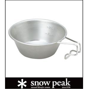 スノーピーク チタン シェラカップ E-104 (snow peak)