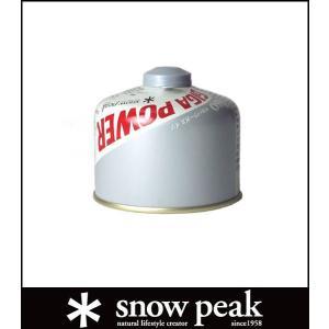 スノーピーク ギガパワーガス250 イソ GP-250S (snow peak)|wins